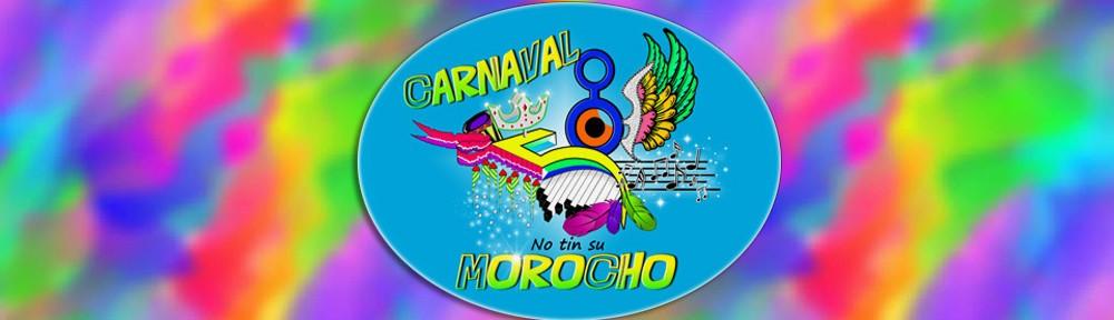 logo do carnaval 58