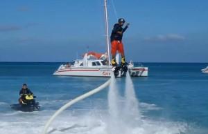 flyboard aruba